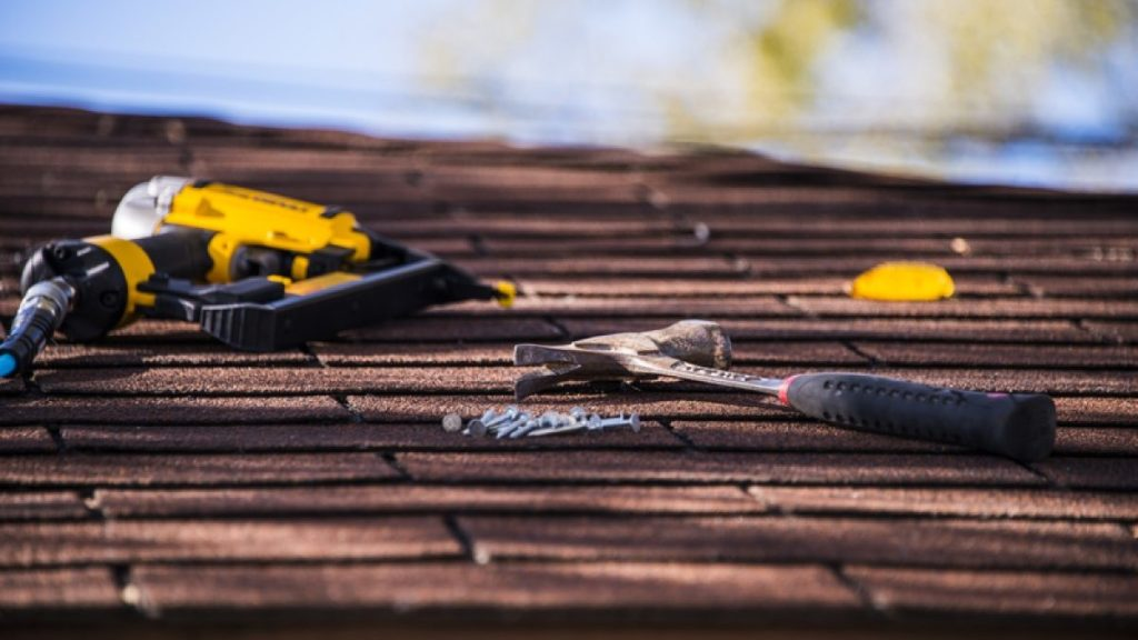 3 Ways to Take Better Care of Your Roof