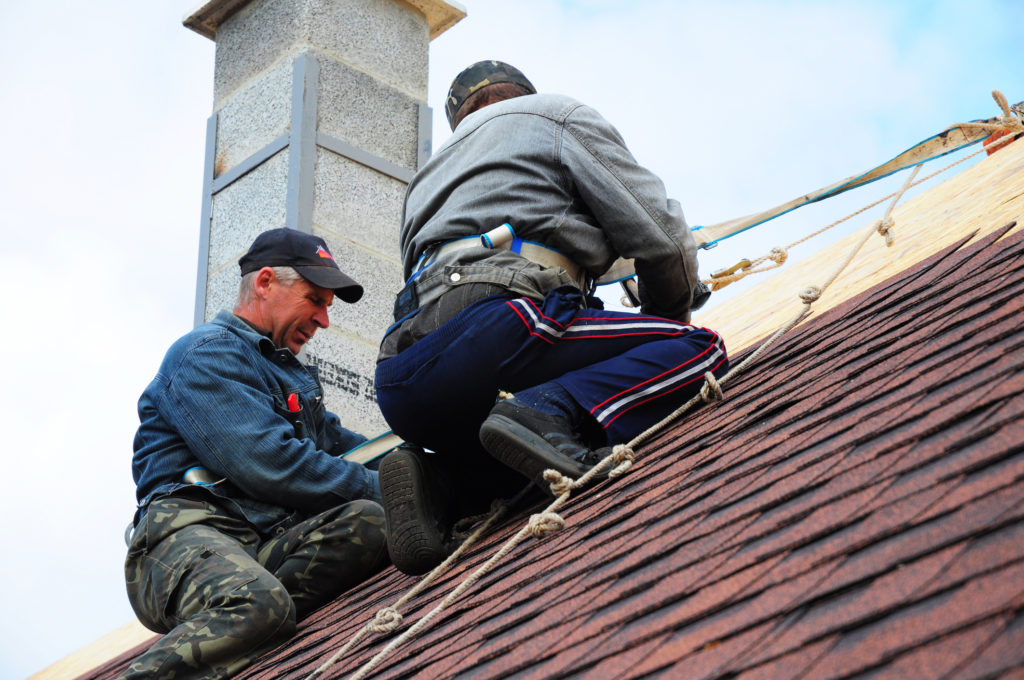 Are Roofers Essential Workers?